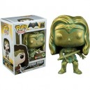 Wonder Woman (Bronze Patina) Exclusive - Batman v Superman POP! Heroes Figurine Funko