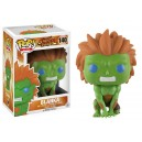Blanka - Street Fighter POP! Games Figurine Funko