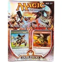 "Duel Decks ""Knights vs Dragons"" Wizards of the Coast"