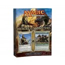 "Duel Decks ""Heroes vs Monsters"" VO Wizards of the Coast"