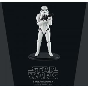Stormtrooper 2 Elite Collection Statue Attakus