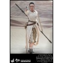 Rey MMS Figurine 1/6 Hot Toys