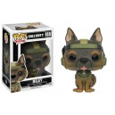Riley - Call of Duty POP! Games Figurine Funko
