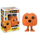 Q*bert POP! Games Figurine Funko