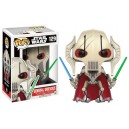 General Grievous Exclusive POP! Bobble-head Funko