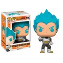 Super Saiyan God Super Saiyan Vegeta - Dragon Ball Z POP! Animation Figurine Funko