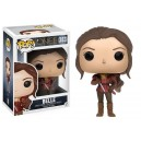 Belle POP! Once Upon a Time Figurine Funko