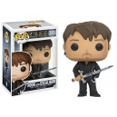 Hook with Excalibur POP! Once Upon a Time Figurine Funko