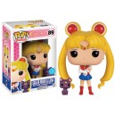 Sailor Moon & Luna Exclusive - Sailor Moon POP! Animation Figurine Funko