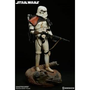 Sandtrooper Premium Format™ Statue Sideshow