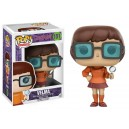 Velma - Scooby-Doo! POP! Animation Figurine Funko