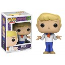 Fred - Scooby-Doo! POP! Animation Figurine Funko