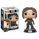 Jyn Erso - Rogue One POP! Bobble-head Funko