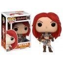 Red Sonja POP! Heroes Figurine Funko