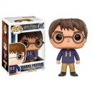 Harry Potter (in Sweater) POP! Harry Potter Figurine Funko