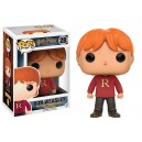 Ron Weasley (in Sweater) Exclusive POP! Harry Potter Figurine Funko