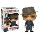 Red Reddington - The Blacklist POP! Television Figurine Funko