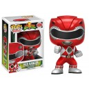 Red Ranger - Power Rangers POP! Television Figurine Funko