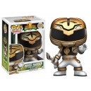White Ranger - Power Rangers POP! Television Figurine Funko