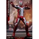 ACOMPTE 10% précommande Iron Man Mark V Diecast MMS Figurine 1/6 Hot Toys