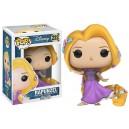 Rapunzel (in Gown) POP! Disney Figurine Funko