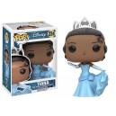 Princess Tiana (in Gown) POP! Disney Figurine Funko