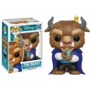The Beast (Winter) POP! Disney Figurine Funko