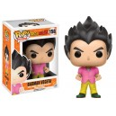 Badman Vegeta Exclusive - Dragon Ball Z POP! Animation Figurine Funko