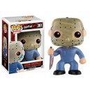 Jason Voorhees (A New Beginning) Exclusive POP! Movies Figurine Funko
