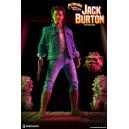 PRECOMMANDE Jack Burton - Big Trouble in Little China Figurine 1/6 Sideshow