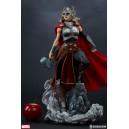 ACOMPTE 10% précommande Thor: Jane Foster Premium Format™ Statue Sideshow