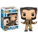 Logan POP! Marvel X-Men Bobble-Head Funko