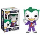 The Joker - Batman: The Animated Series POP! Heroes Figurine Funko