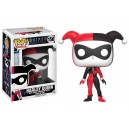 Harley Quinn - Batman: The Animated Series POP! Heroes Figurine Funko