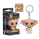 Dobby POP! Pocket Keychain Funko