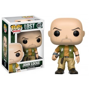 John Locke POP! Television Figurine Funko