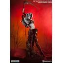 The Temptation of Lady Death Premium Format™ Statue Sideshow