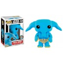 Max Rebo Specialty Series Exclusive POP! Bobble-head Funko