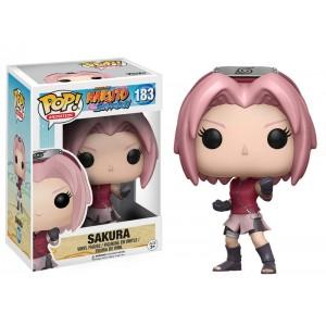 Sakura - Naruto Shippuden POP! Animation Figurine Funko