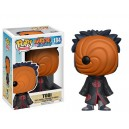 Tobi - Naruto Shippuden POP! Animation Figurine Funko