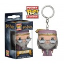 Albus Dumbledore POP! Pocket Keychain Funko