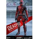 Deadpool Figurine MMS347 1/6 Hot Toys