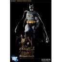 Batman Premium Format Statue Sideshow